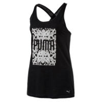 Puma Womens Essential Dri Release Gym Tank