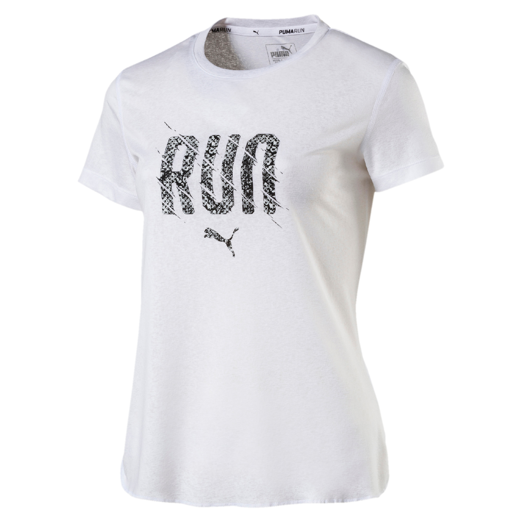 287ba079a56 Wiggle | Puma Women's Run SS Tee | Short Sleeve Running Tops