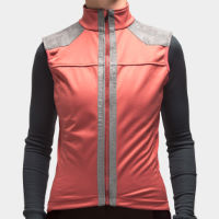 Gilet Femme Isadore Membrane Softshell (sans manches)