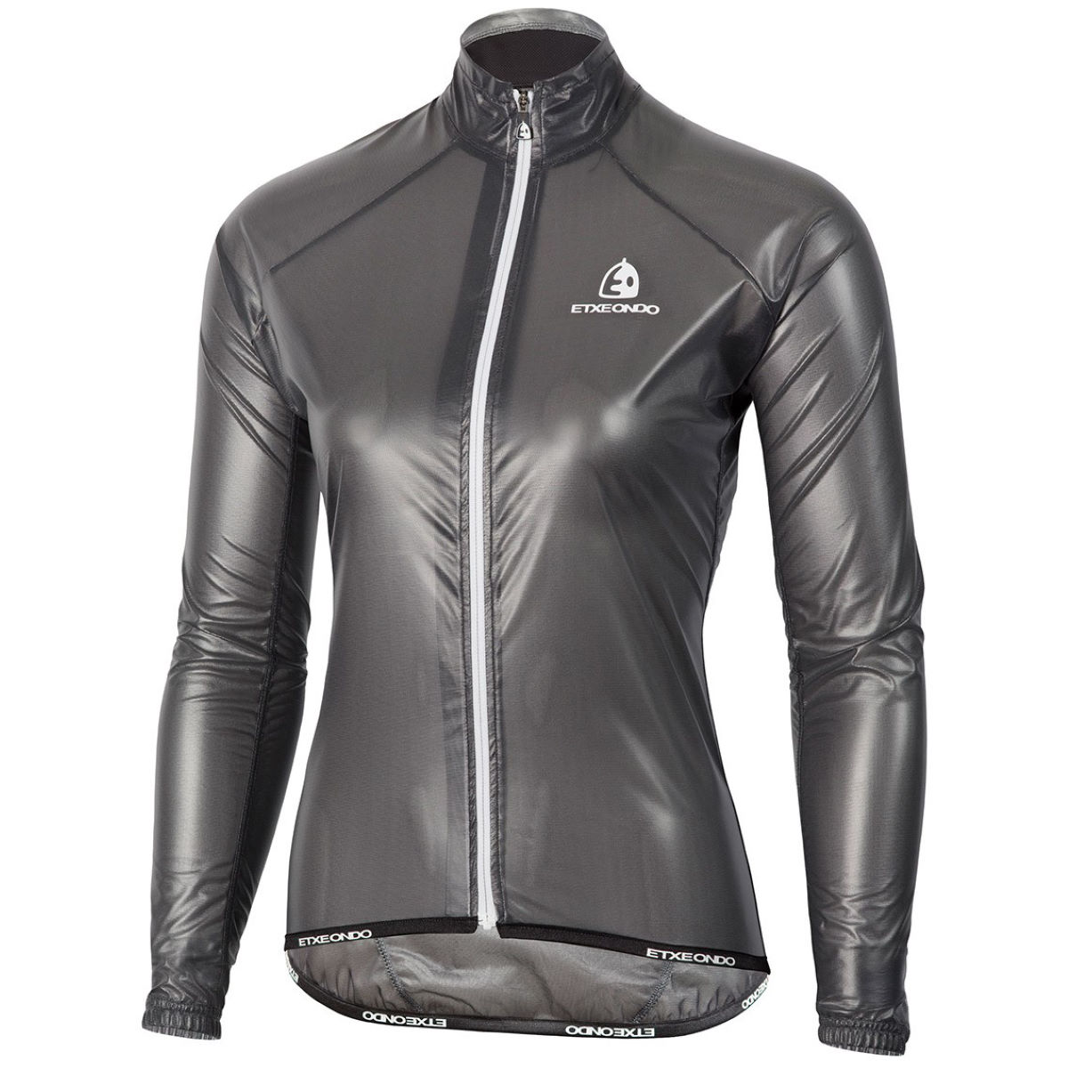 Chaqueta impermeable Etxeondo Busti para mujer - Impermeables - ciclismo