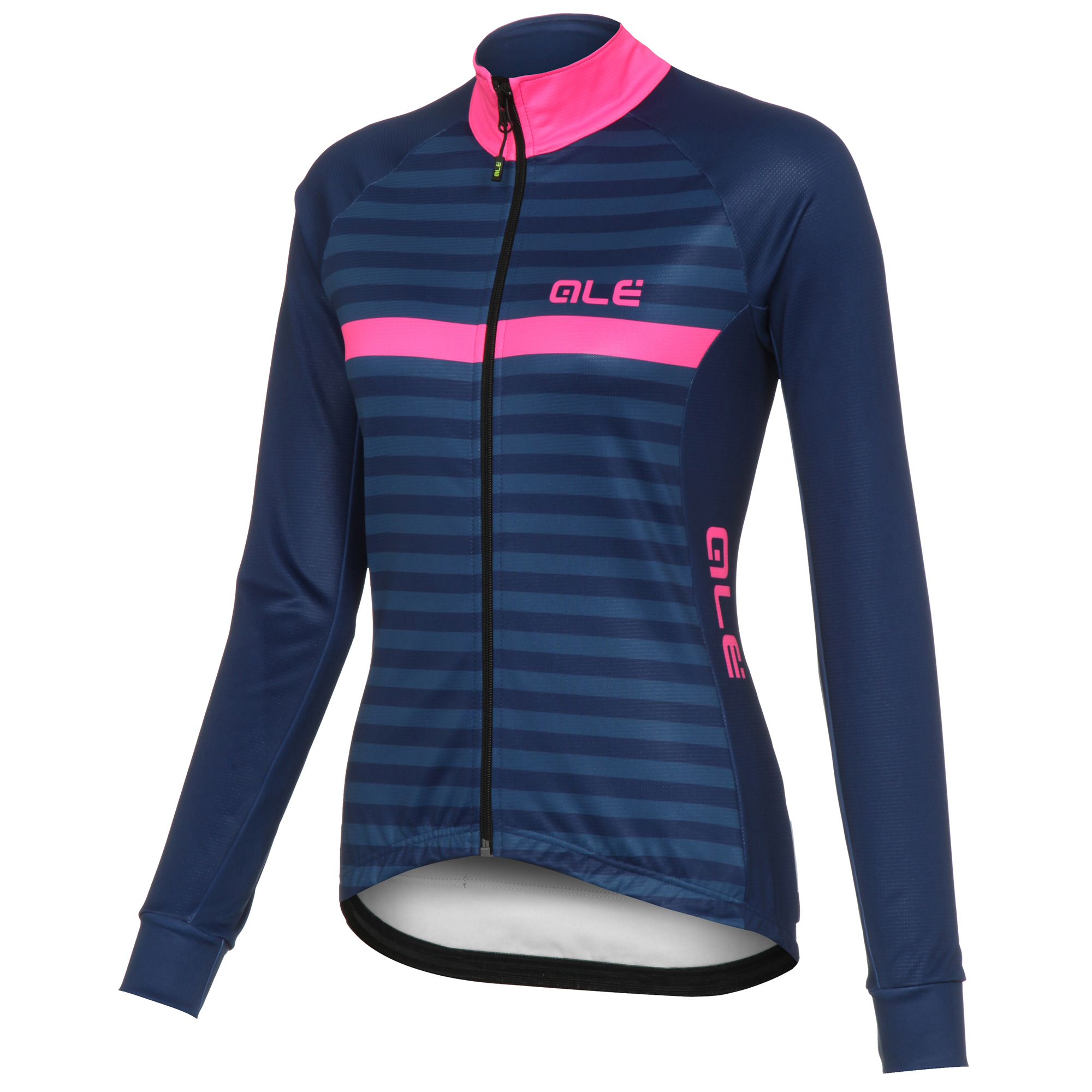 Cycling collection Alé Riviera-jacket and jerseys short/long sleeve
