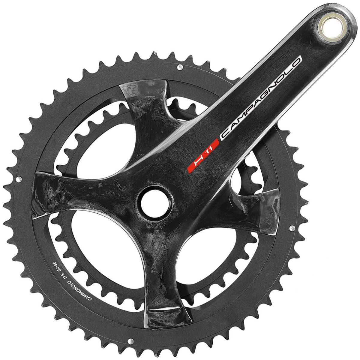Campagnolo Campagnolo H11 Ultra Torque 11 Speed Chainset   Chainsets