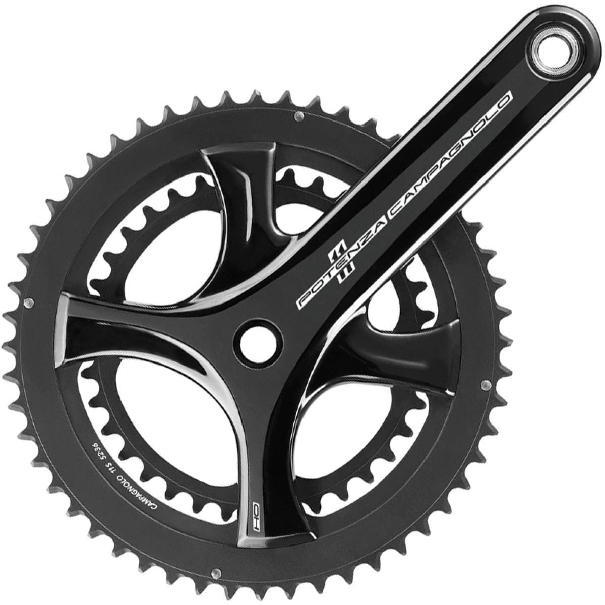 Campagnolo Campagnolo Potenza HO  Ultra Torque 11 Speed Chainset   Chainsets