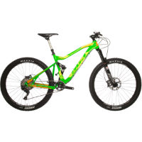 Wilier 903TRB Mountain Bike (XT- 2018)