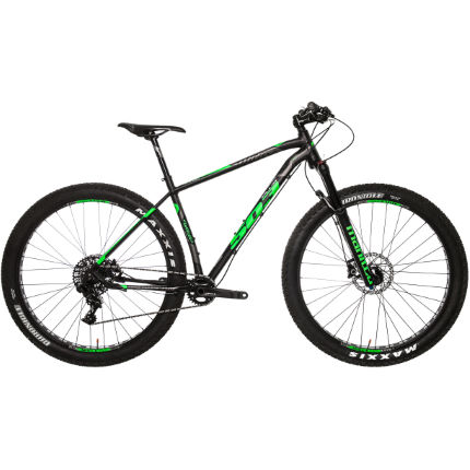 Wilier 503PLUS Mountain Bike (SRAM GX - 2018)