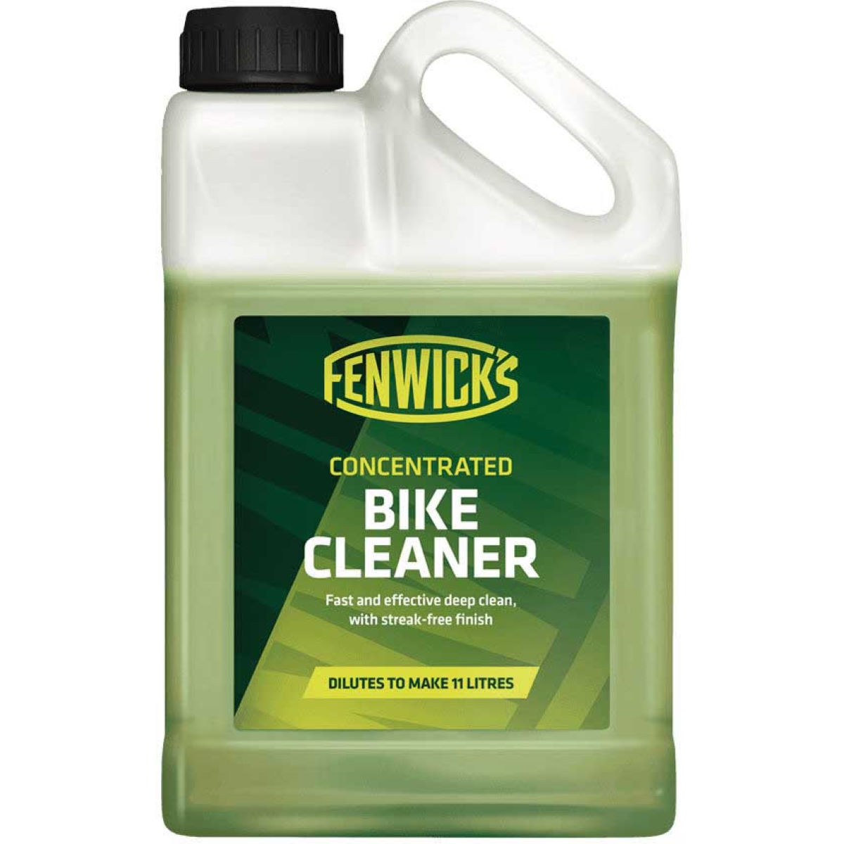 Fenwicks Concentrated Bike Cleaner   Cleaning Products