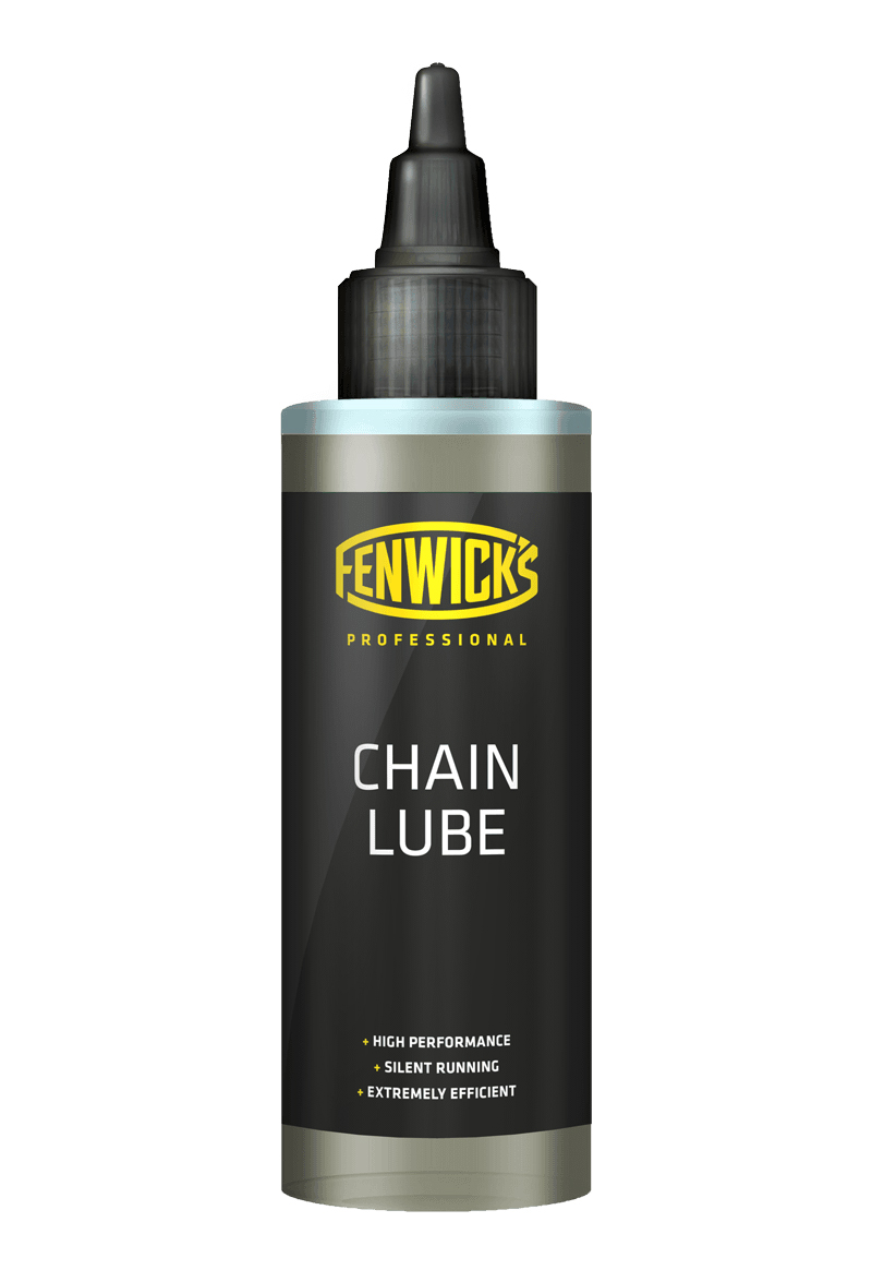 Fenwicks Professional Chain Lube | polish_and_lubricant_component