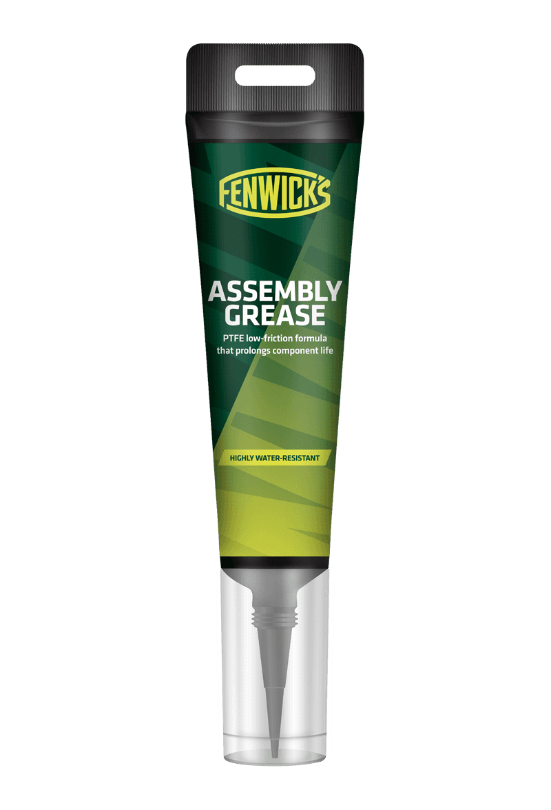 Fenwicks Assembly Grease | fedt