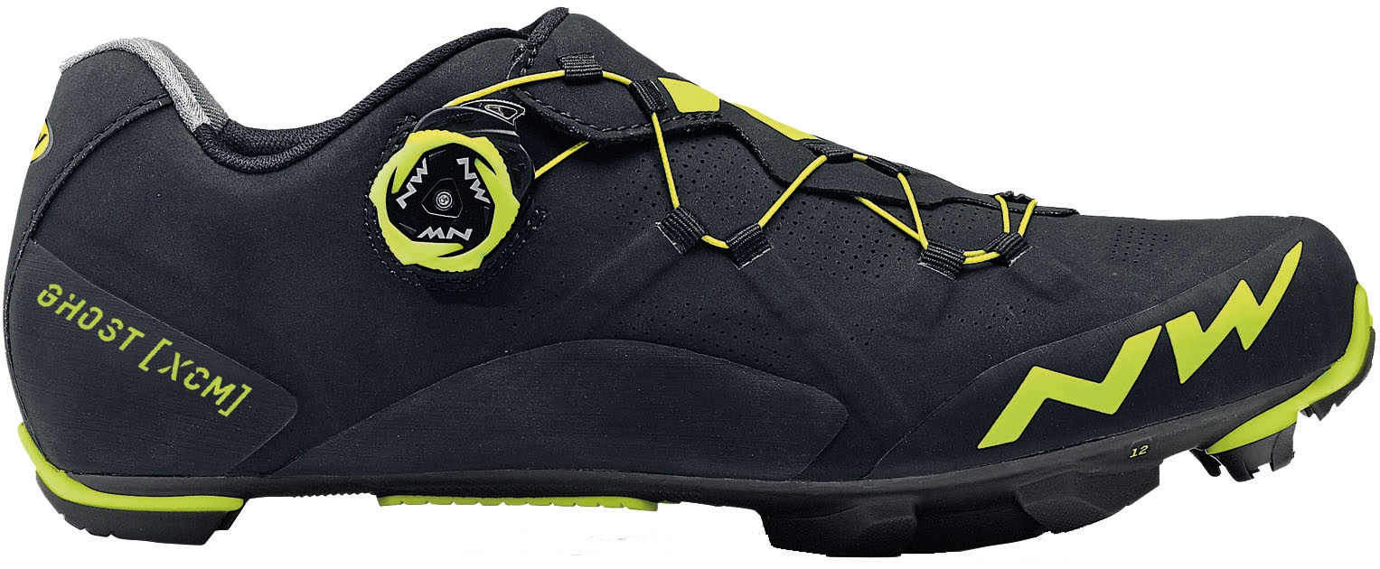 Northwave Ghost XCM Shoes | Sko