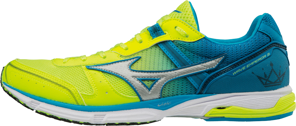 Wiggle | Mizuno Wave Emperor 3 Shoes | Running Shoes | Running shoes