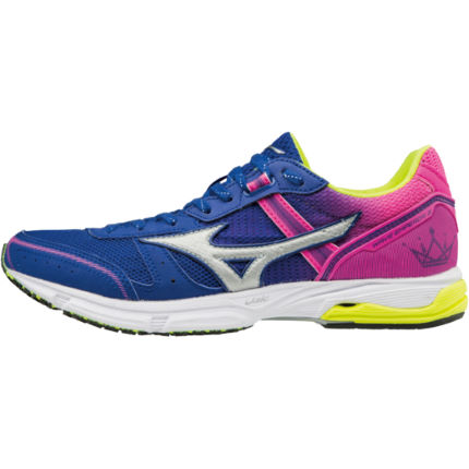 mizuno womens volleyball shoes size 8 x 3 inches knit