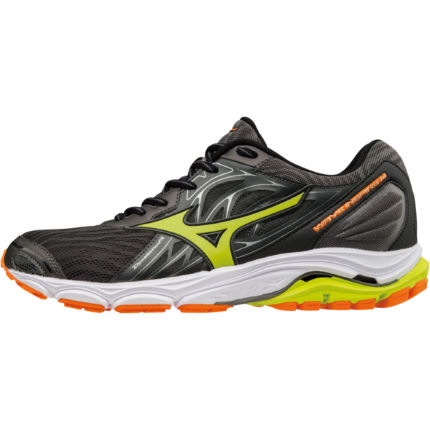timeless design 87224 64109 View in 360° 360° Play video. 1.  . 1. The Mizuno Wave Inspire 14 Shoes ...