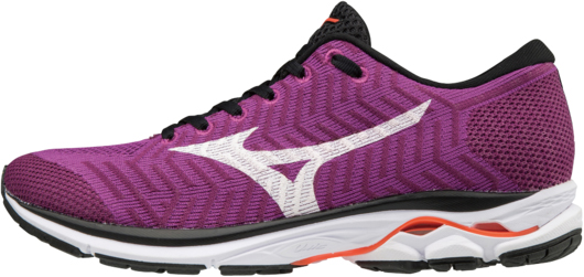 sports shoes 86f02 2a185 Mizuno Women's Wave Rider 21 WK Shoes