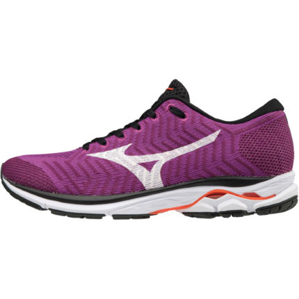 b9db0267c436 Mizuno Women's Wave Rider 21 WK Shoes. 100394483. 5. (1) Read all reviews.  Zoom. View in 360° 360° Play video