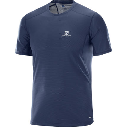 Salomon Trail Runner SS Tee