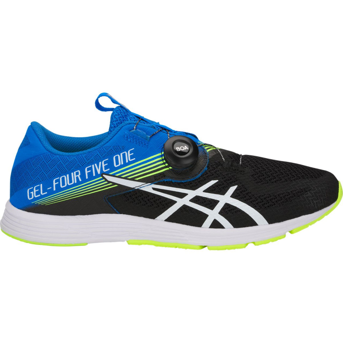 Asics Gel-451 Shoes   Running Shoes