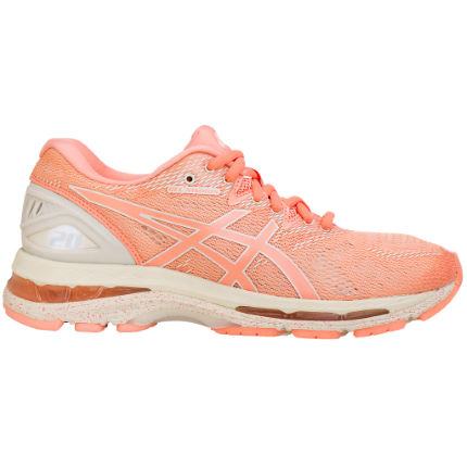 6f824a62 Asics Women's Gel-Nimbus 20 Sakura Shoes
