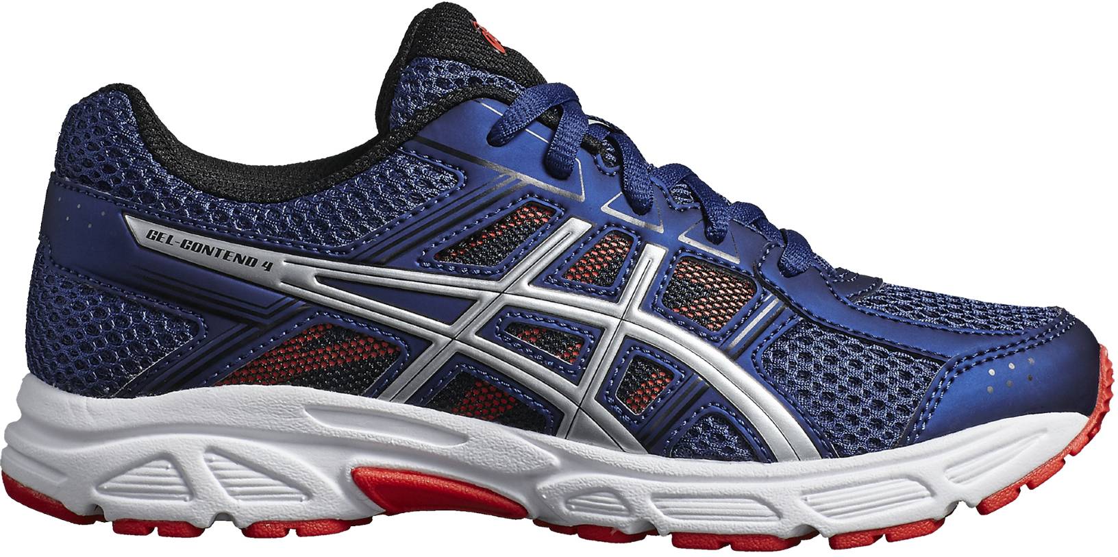 asics gel contend junior