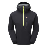 Montane Minimus Stretch Ultra Pull-On Jacka (kort dragkedja) - Herr