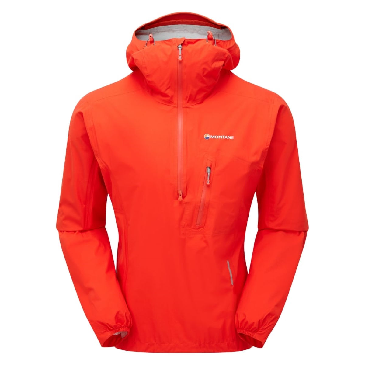 Montane Minimus Stretch Ultra Pull-On - Chaquetas