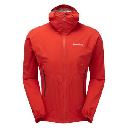 Montane Minimus Stretch Ultra Jacket
