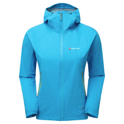 Montane Women's Minimus Stretch Ultra Jacket