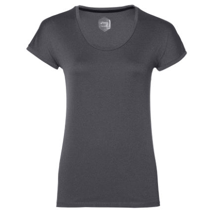 Asics Women's Capsleeve Top