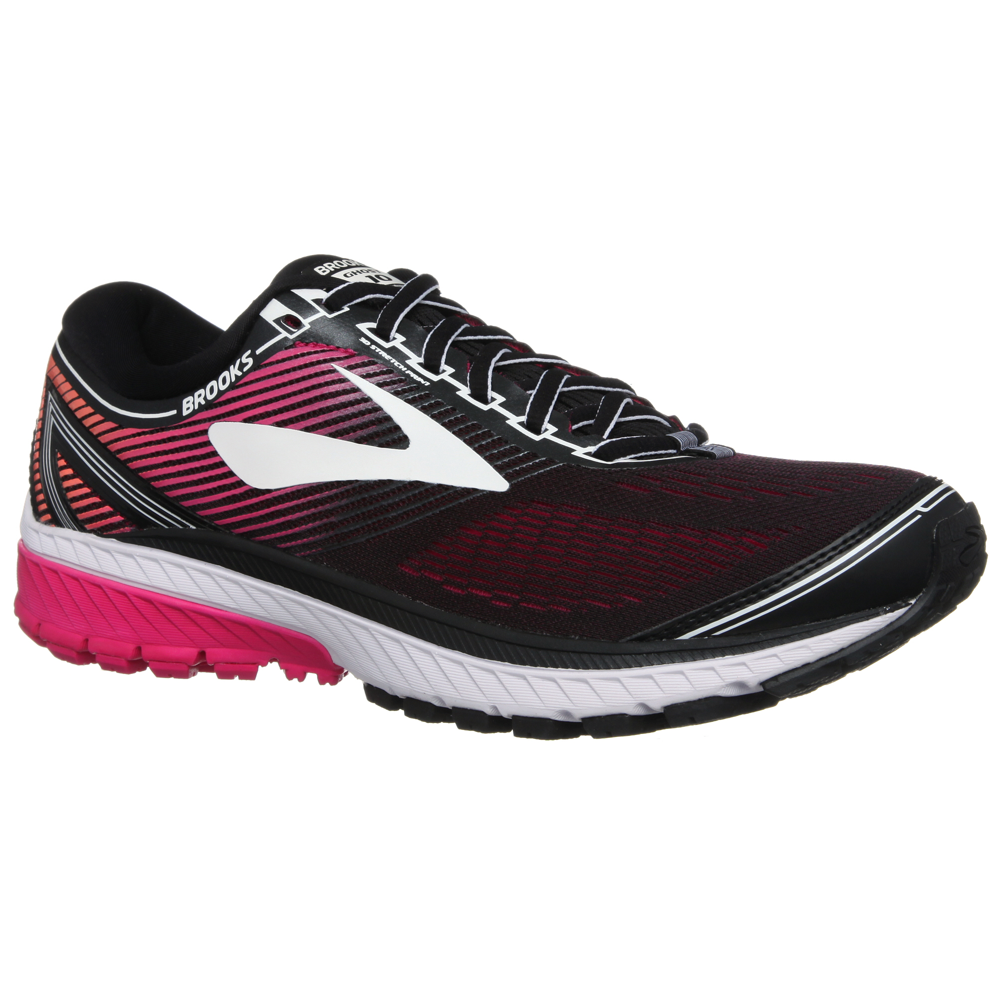 brooks ghost womens 9.5