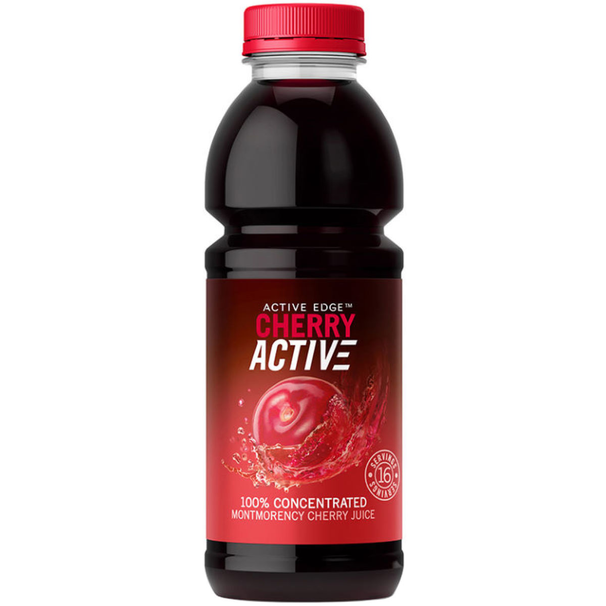 Image of Jus concentré Cherry Active (473 ml) - 473ml Cherry | Multivitamines