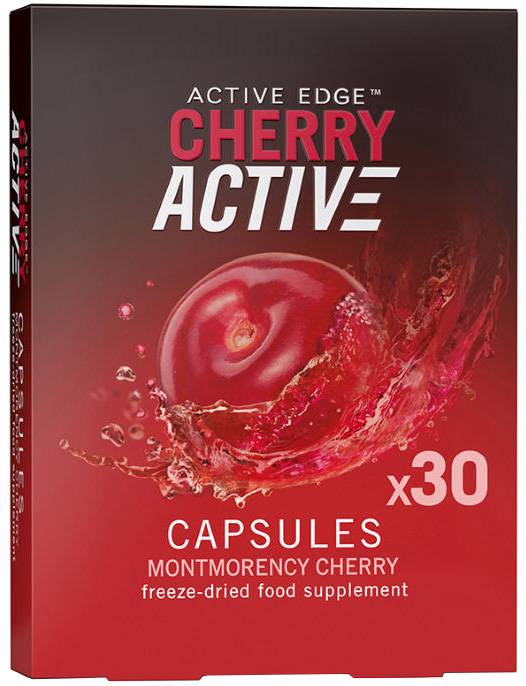 Cherry Active Capsules 30's | Misc. Nutrition