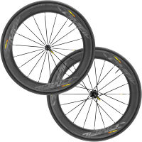 Mavic Comete Pro Carbon SL Tubular Road Wheelset