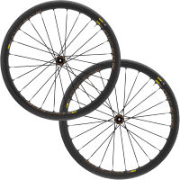 Mavic AllRoad Elite Road CL Wheelset