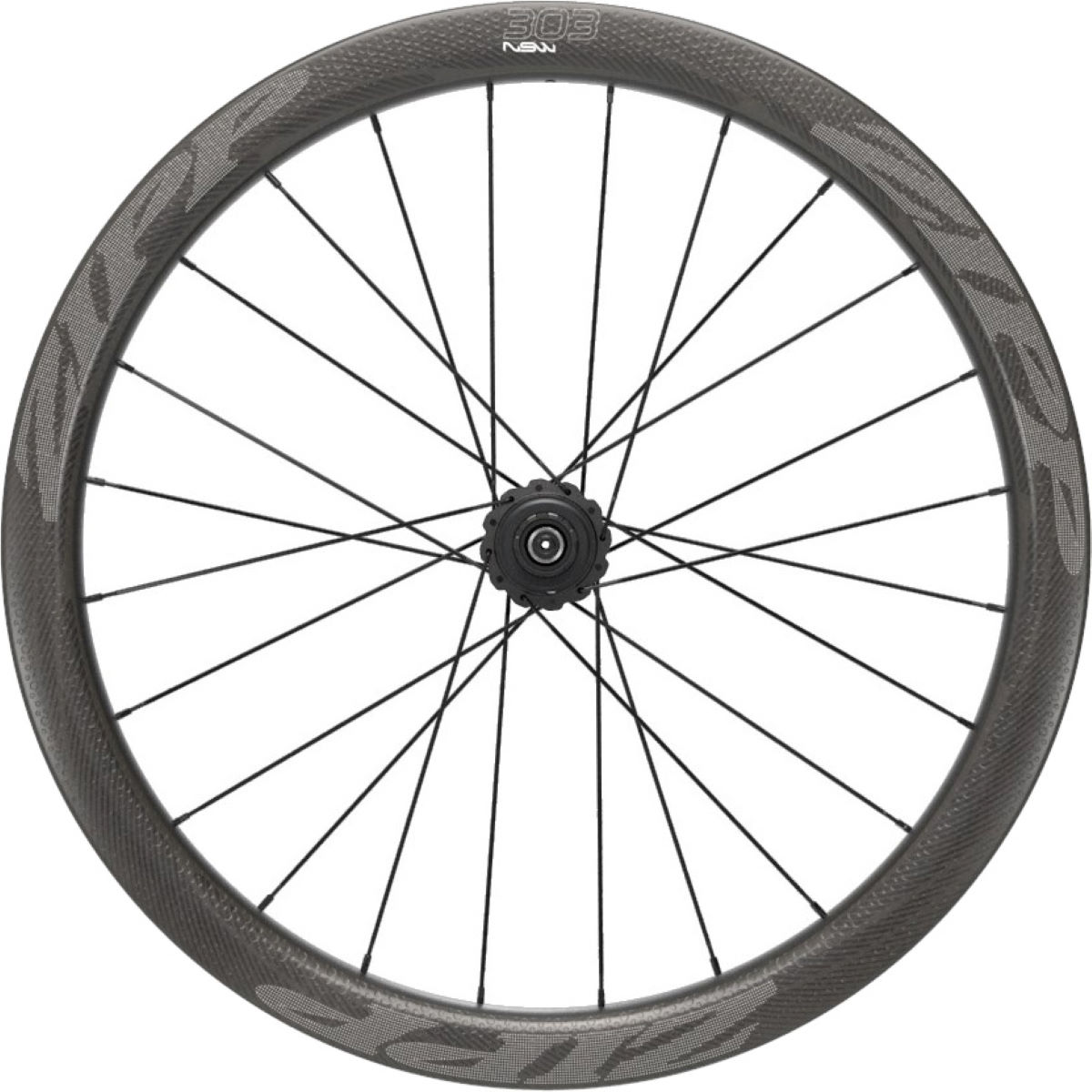 Zipp 303 NSW Carbon Road Disc Rear Wheel   Back Wheels