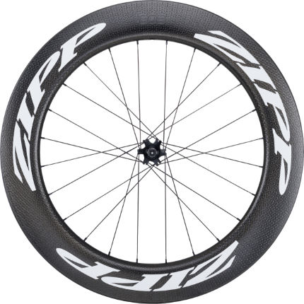 Zipp 808 Firecrest Carbon Road Disc Front Wheel