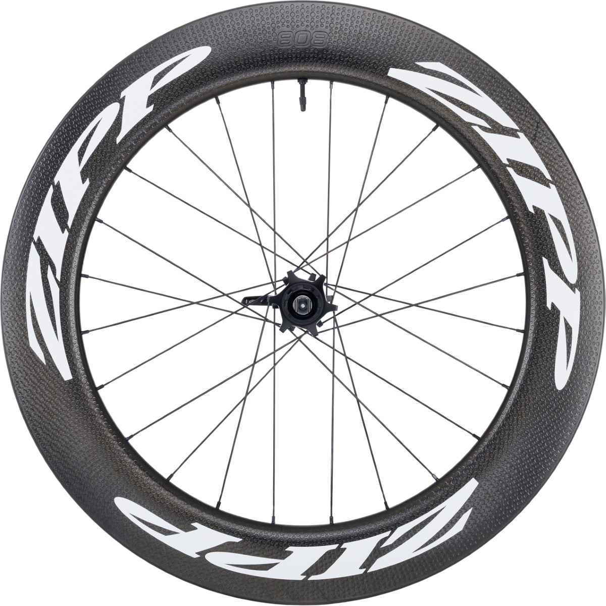 Zipp 808 Firecrest Carbon Road Disc Rear Wheel   Back Wheels