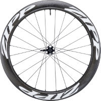 Zipp 404 Firecrest Carbon Road Disc Front Wheel