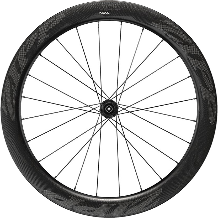 Zipp 404 NSW Carbon Road Disc Front Wheel | Front wheel