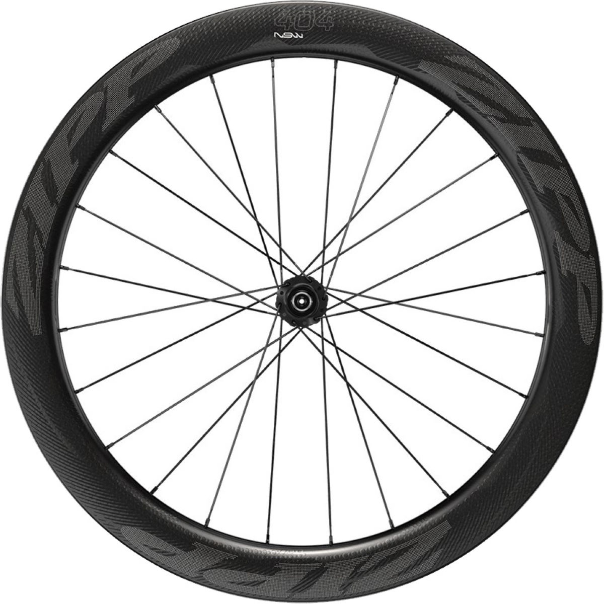 Zipp 404 NSW Carbon Road Disc Front Wheel   Front Wheels