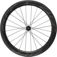 Zipp 404 NSW Carbon Road Disc Front Wheel