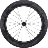 Zipp 808 NSW Carbon Road Disc Front Wheel