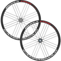 Campagnolo Bora One 35 Tubular Road Disc Wheelset