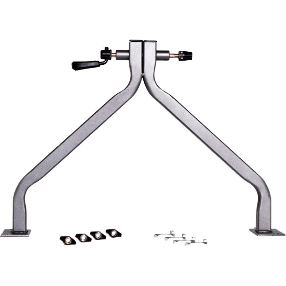 CycleOps Front Fork Stand For Rollers - Recambios para rodillos