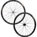 Shimano Dura Ace R9170 C40 Carbon Road Disc Wheelset