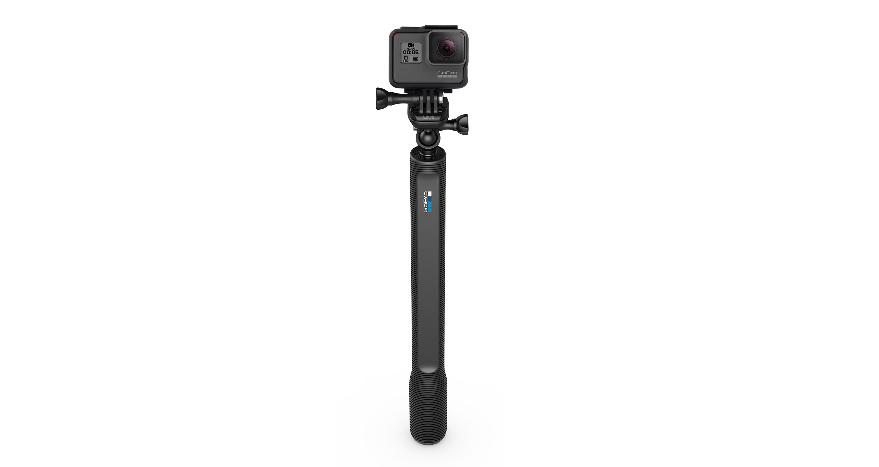Wiggle | GoPro El Grande (38in Extension Pole) | Camera Spares | Misc. Camera