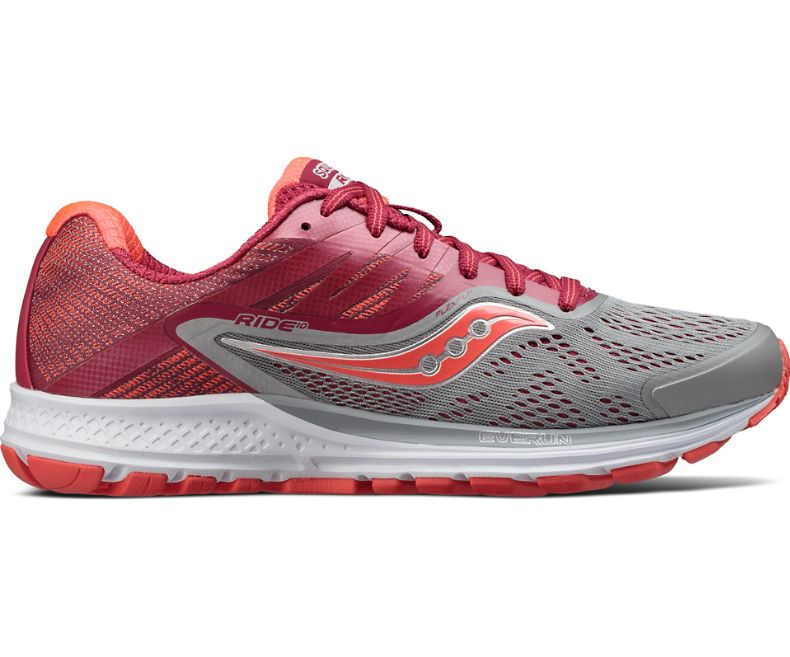 Saucony Women's Ride 10 Shoes | Løbesko