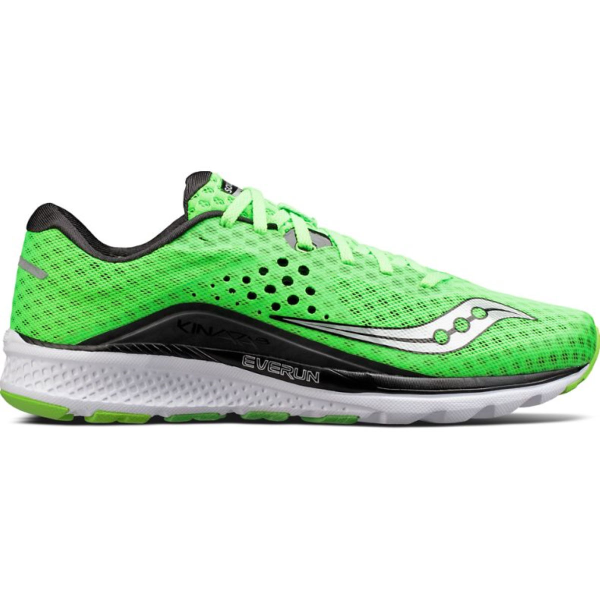 Saucony Kinvara 8 Shoes  - 软垫运动鞋