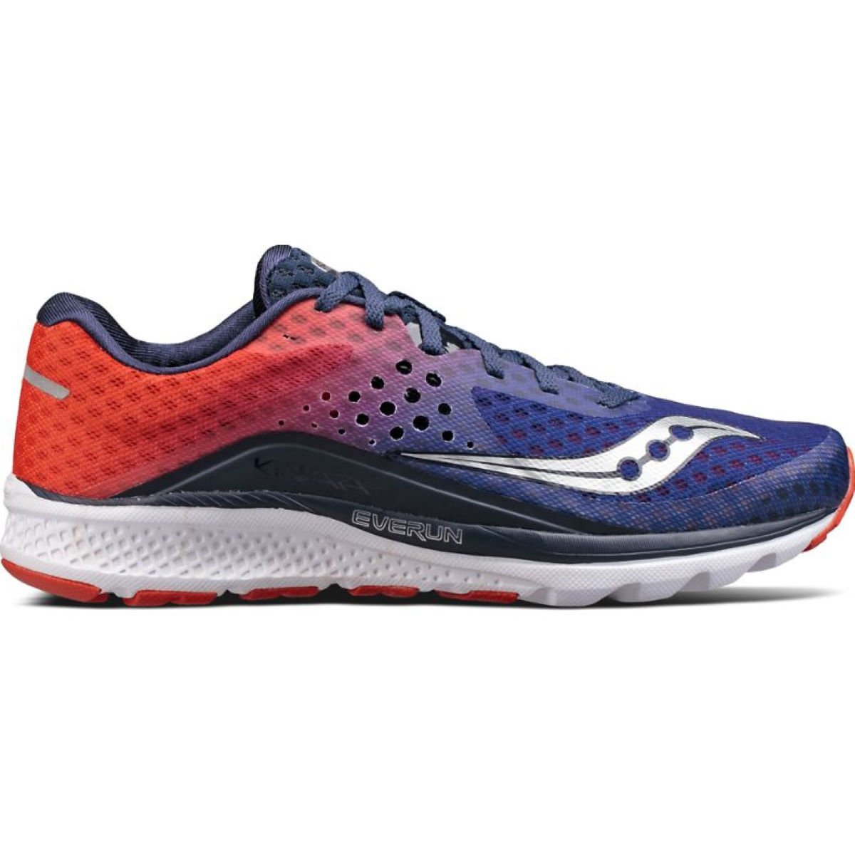 Saucony Kinvara 8 Shoes - Baskets rembourrées
