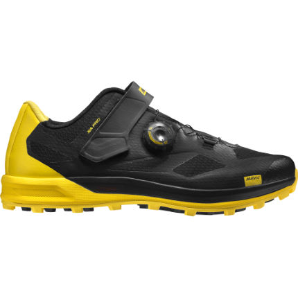 Mavic XA Pro Off Road Shoes