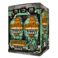 Grenade Carb Killa High Proteindrik (4 x 330 ml)