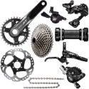 Shimano XT M8000 1x11 Complete Groupset